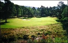 Ballindalloch Golf Cllub