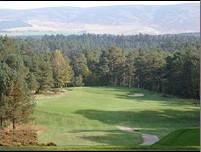 Grantown Golf Club