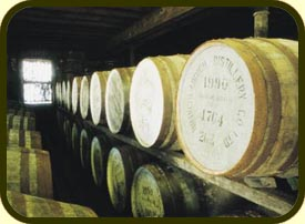 Speyside Whisky Trail Distillery Tour