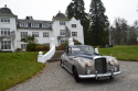 Vintage Car Tours & Classic Car Self Hire