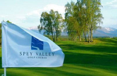 Aviemore Spey Valley Golf Course