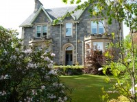 Culdearn House - Country House